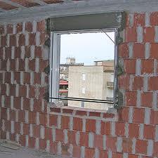 Cassonetti a scomparsa bruno infissi - Montaggio finestre pvc senza controtelaio ...