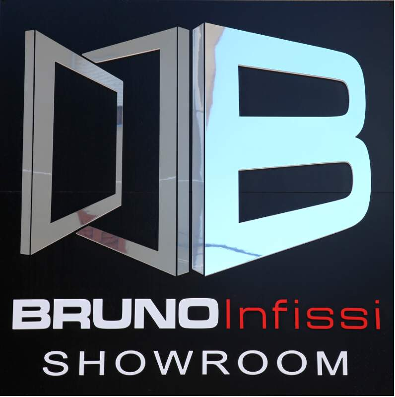 Brunoinfissi