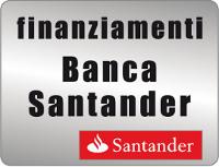 Finanziamenti banca Santander